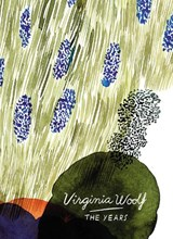 Vintage classics woolf series Years | Virginia Woolf | 9781784872236