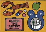 Guess the artist: the art quiz game | Craig&, Karl | 9781786270214