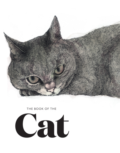 Book of the Cat | Hyland, Angus | 9781786270719