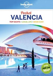 Lonely planet pocket: valencia (2nd ed)