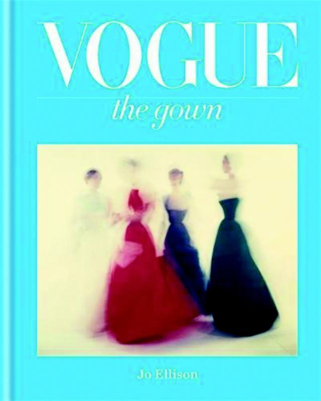 Vogue: The Gown | Jo Ellison | 9781840917642