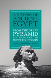 History of ancient egypt - vol 2