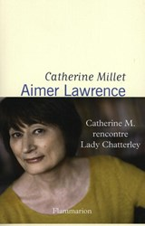 Aimer lawrence | Millet, Catherine | 9782081372610
