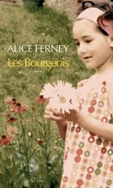 BOURGEOIS | A. Ferney | 9782330081775