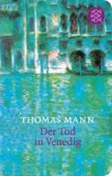 Der Tod in Venedig | Thomas Mann | 9783596512782