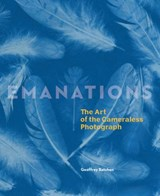 Emanations | Geoffrey Batchen | 9783791355047