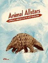 Animal Allstars | Jeff Trollip | 9783899557824