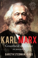 Karl Marx | Gareth Stedman Jones | 9789000352203