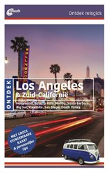 Ontdek Los Angeles & Zuid-Californië | Manfred Braunger | 9789018040987