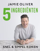 Jamie Oliver - 5 ingredienten