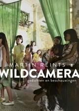 Wildcamera | Martin Reints | 9789023454694