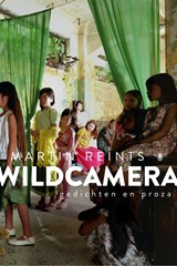 Wildcamera | Martin Reints | 9789023461104