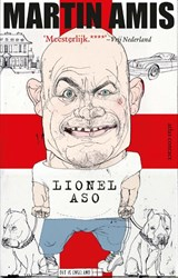 Lionel Aso Dit is Engeland | Martin Amis |