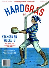 Kicksen en wickets | Jan Luitzen | 9789026338885