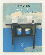 As, vuur | Hester Knibbe | 9789029514286