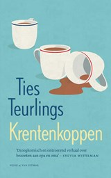Krentenkoppen | Ties Teurlings | 9789038802459