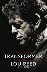 Transformer - | Victor Bockris | 9789043918121