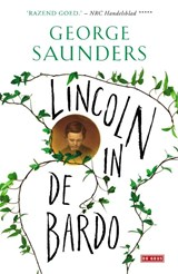 Lincoln in de bardo | George Saunders | 9789044539202