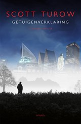 Getuigenverklaring | Scott Turow | 9789044633375