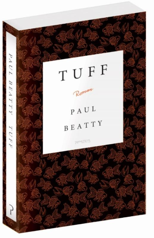 Tuff | Paul Beatty | 9789044633566