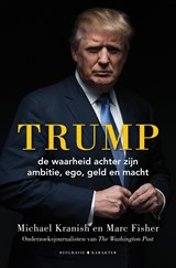 Trump | Michael Kranish | 9789045215020