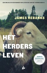 Het herdersleven | James Rebanks | 9789048830190