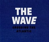 The wave, crossing the Atlantic