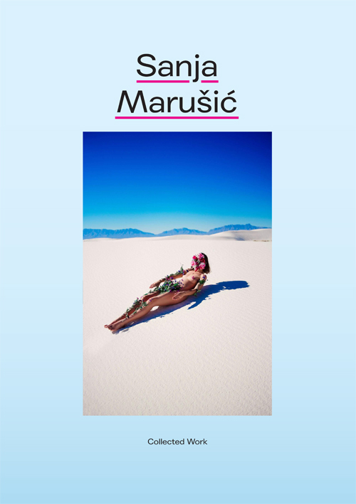 Sanja Marušic - Collected Works | Sanja Marus?ic´ | 9789082483345