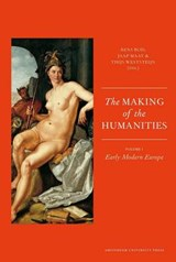 The Making of the Humanities |  |