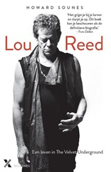 Lou Reed | Howard Sounes | 9789401606196