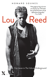 Lou Reed | Howard Sounes | 9789401606202