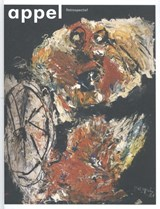 Karel Appel retrospectief |  | 9789460042744