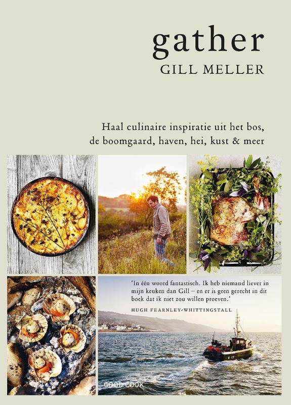 Gather | Meller, Gill | 9789461431745