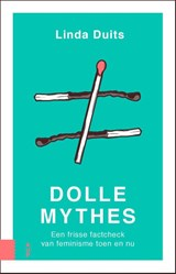 Dolle mythes | Linda Duits | 9789462983809