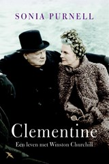 Clementine. Een leven met Winston Churchill | Sonia Purnell | 9789492168177
