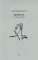 Morgue | Gottfried Benn | 9789492313393