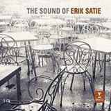 The sound of Erik Satie | Erik Satie | 0190295988791