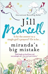Miranda's Big Mistake