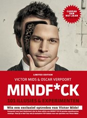 MINDF*CK - Limited Edition