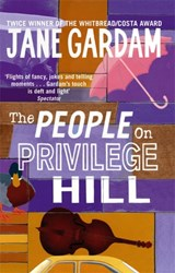 People On Privilege Hill