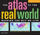 The Atlas of the Real World | Dorling, Daniel; Newman, Mark; Barford, Anna | 9780500288535