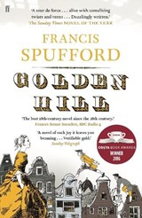 Golden hill | Francis Spufford | 9780571225200
