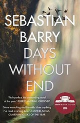 Days without end | Sebastian Barry | 9780571277025