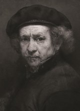 Rembrandt | Tancred Borenius | 9780714869193