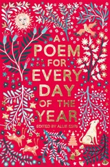 Poem for Every Day of the Year | Allie Esiri | 9781509860548