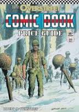 The Overstreet Comic Book Price Guide |  | 9781603601962