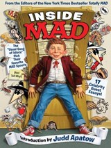 Inside MAD | The Editors of Mad Magazine | 9781618930897