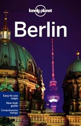 Lonely planet city guide: berlin (9th ed)