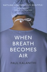 When breath comes to air