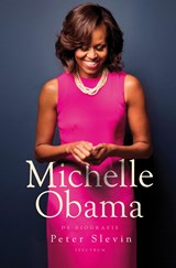 Michelle Obama | Peter Slevin | 9789000359288